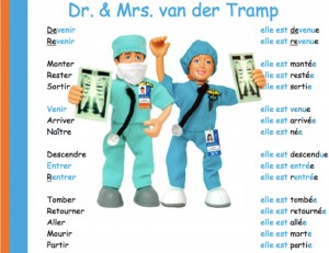 Rencontrer dr mrs vandertramp
